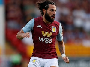 Aston Villa without Jota as Brighton visit