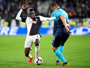 Former PSG and Juventus midfielder Blaise Matuidi signs for Inter Miami