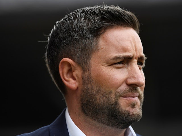 Lee Johnson pleased with