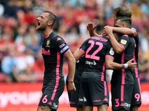 Leeds begin Championship campaign with comfortable win at Bristol City