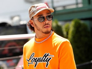 Hamilton looking to give pole-sitter Verstappen 'a run for his money' in Hungary