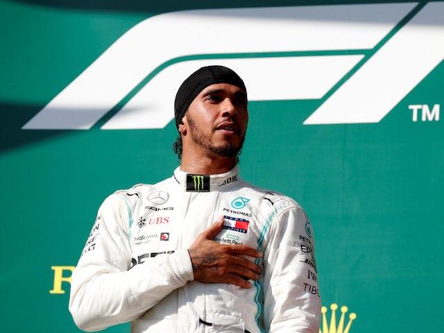 F1 seeks clarification over whether Lewis Hamilton broke rules