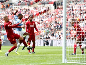 Live Commentary: Liverpool 1-1 Man City (4-5 on pens) - as it happened