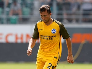 Markus Suttner leaves Brighton for Dusseldorf