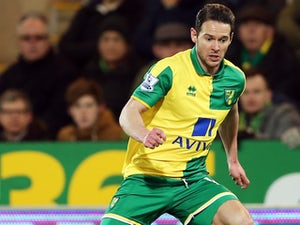 """Matt Jarvis admits feeling """"lonely"""" after Norwich release"""