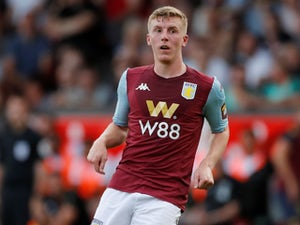 Team News: Matt Targett back as Aston Villa face Crystal Palace