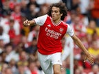 Matteo Guendouzi set for new five-year Arsenal contract?