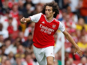 Guendouzi agent to meet Arsenal over future?