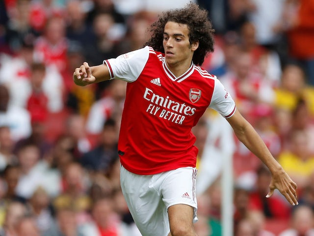 Former Arsenal star Robert Pires praises