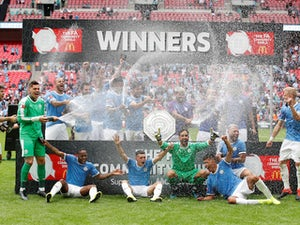 5 key talking points after Manchester City's Community Shield win