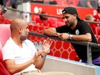 Guardiola omitted Mahrez from Wembley squad over medication uncertainty