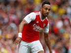 "<span class=""p2_new s hp"">NEW</span> Pierre-Emerick Aubameyang unhappy with Arsenal errors"