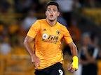 Nuno Espirito Santo reveals Raul Jimenez is playing through fractured wrist