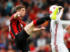 Team News: Mepham missing as Bournemouth face fellow strugglers Watford