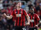 Bournemouth's Chris Mepham pulls out of Wales squad with injury