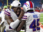 Former England rugby star Christian Wade cut from Buffalo Bills' NFL squad