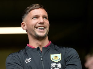 Sean Dyche hints at possible debut for Danny Drinkwater