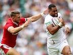 Result: England deliver comprehensive victory over Wales