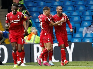 Nottingham Forest hold Leeds to draw