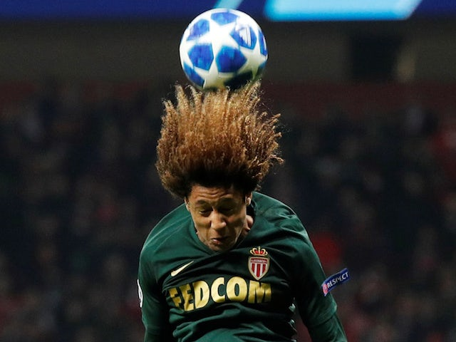 Han-Noah Massengo joins Bristol City from Monaco