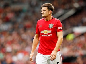 Harry Maguire admits Manchester United need to rediscover their swagger