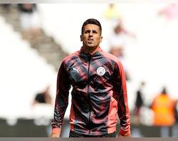 Barcelona eye Cancelo, Semedo swap with Man City?