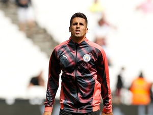 Barcelona 'lining up Joao Cancelo move'