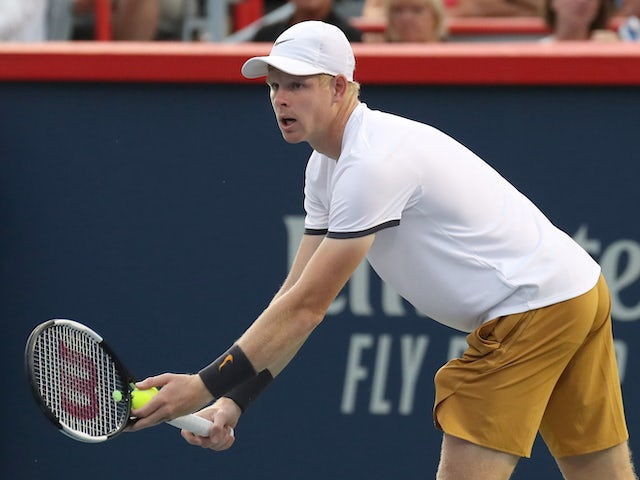 Result: Kyle Edmund defeats in-form Nick Kyrgios at Rogers Cup