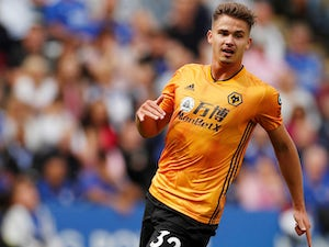 Dendoncker: 'Wolves are taking it game by game'