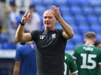 """<span class=""""p2_new s hp"""">NEW</span> Lee Bullen admits Sheffield Wednesday were lucky to beat Rotherham"""