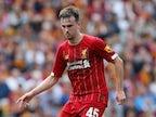 Liverpool 'reject Basel bid for Liam Millar'
