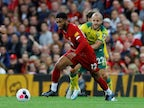 Incredible statistic shows gulf between Liverpool and Norwich City