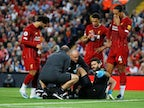 """Klopp: Alisson out for """"next few weeks"""""""
