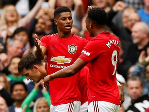 Man United players 'want Rashford on penalties'