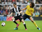 Live Commentary: Newcastle United 0-1 Arsenal - as it happened