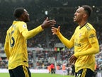 Result: Pierre-Emerick Aubameyang goal earns Arsenal win at Newcastle United