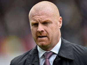 Sean Dyche: 'Burnley cannot only rely on VAR against Arsenal'