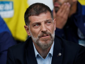 Slaven Bilic confident West Brom are close to top form