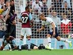 Result: Tottenham Hotspur survive Aston Villa scare on opening weekend