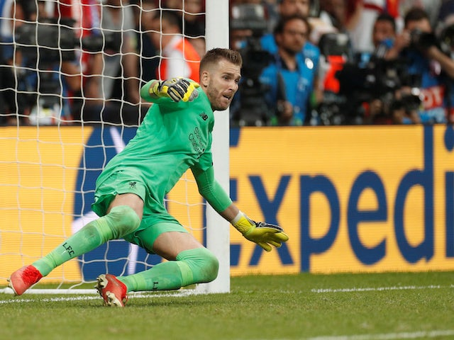Liverpool love-in for Adrian as keeper caps 'crazy week' with penalty heroics