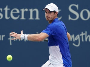 Andy Murray suffers straight-sets defeat in first round of Winston-Salem Open