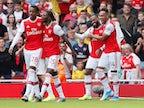 Result: Alexandre Lacazette, Pierre-Emerick Aubameyang score in narrow Arsenal win