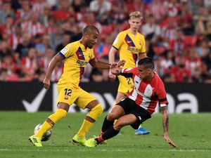 Marcelino: 'Rafinha not joining Valencia'