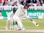 England declare with 266 lead after Ben Stokes century