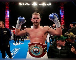A look at Billy Joe Saunders' past controversies after latest apology