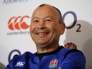 Tearful Eddie Jones 'humbled' as England gear up for World Cup
