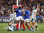 Result: France run in five-tries as Scotland thrashed in Nice