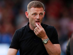 Graeme Jones slams Luton display after Nottingham Forest defeat