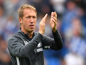 Graham Potter expecting Southampton to be toughest test of season so far