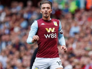 Jack Grealish admits Aston Villa must eliminate errors